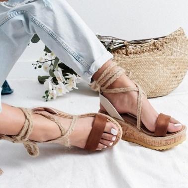 Limoya Ayakkabı Taba